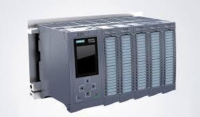 شبکه کردن پی ال سی سیماتیک S7-1500 با HMI زیمنس